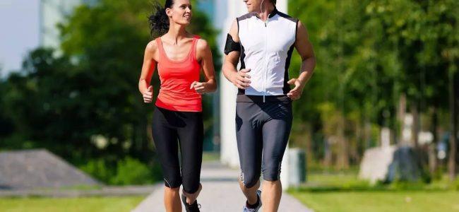 sport ville santé